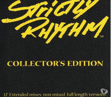 Photos Vivastreet CD Strictly Rhythm - Collector's Edition Compilation