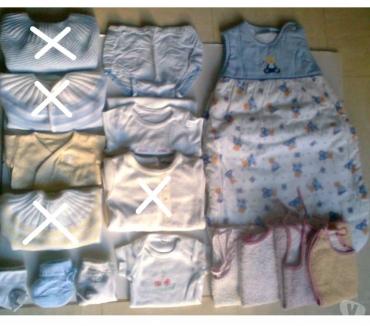 Photos Vivastreet lot 3 - vêtements BB - naissance à 1 et 2 mois - zoe