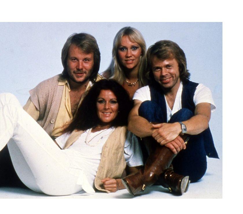 """Photos Vivastreet Partitions orchestrales et chant """"ABBA"""""""