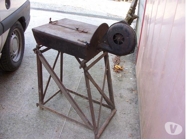 ventilateur de forge pressy sous dondin 71220 mat riel pas cher d 39 occasion vivastreet. Black Bedroom Furniture Sets. Home Design Ideas