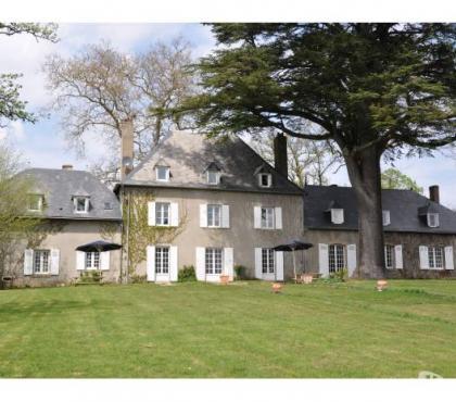 Photos Vivastreet Magnifique manoir en Creuse avec piscine pour 12 personnes