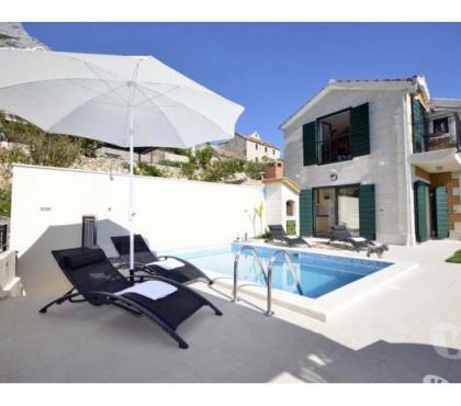 Photos Vivastreet Makarska, maison 6 pers avec piscine, sauna&jacuzzi