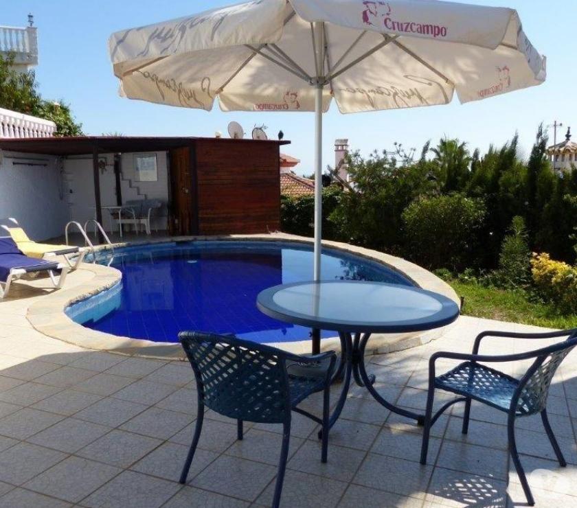 location saisonniere Espagne - Photos Vivastreet Casita à Riviera del Sol