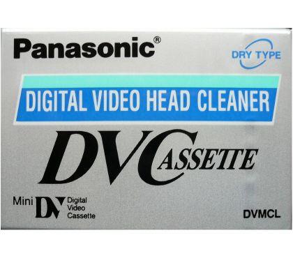 Photos Vivastreet Cassette de nettoyage neuve pour caméscope Mini DV