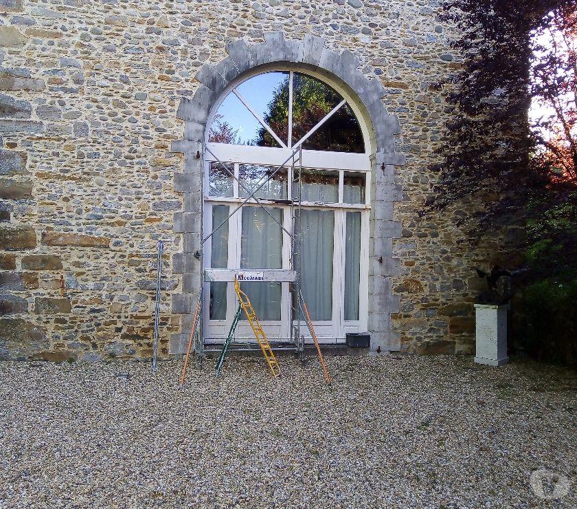 Artisans & dépannages Pyrénées-Atlantiques Oloron Ste Marie - 64400 - Photos Vivastreet Recherche travail jardin, parcs, TP.