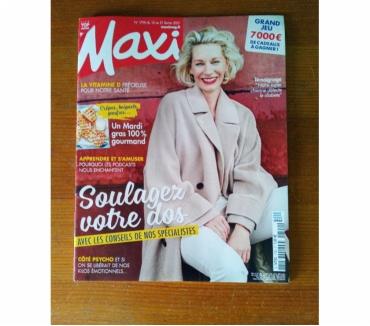 Photos Vivastreet Magazine Maxi Mag N° 1790 (Neuf)