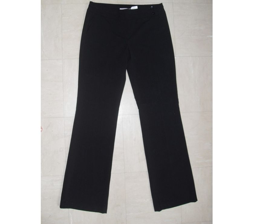 Vêtements occasion Gironde Floirac - 33270 - Photos Vivastreet Pantalon de tailleur noir