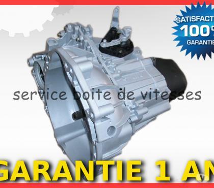 Photos Vivastreet Boite de vitesses Nissan Micra K12 1.4 16v 1 an de garantie