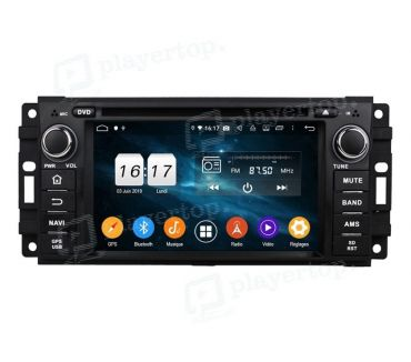 Photos Vivastreet AUTORADIO DODGE 3500 GPS ANDROID