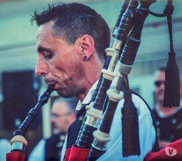 Photos Vivastreet Cours de Cornemuse écossaise
