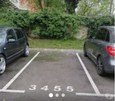 Photos Vivastreet Parking proche gare Ecouen Ezanville