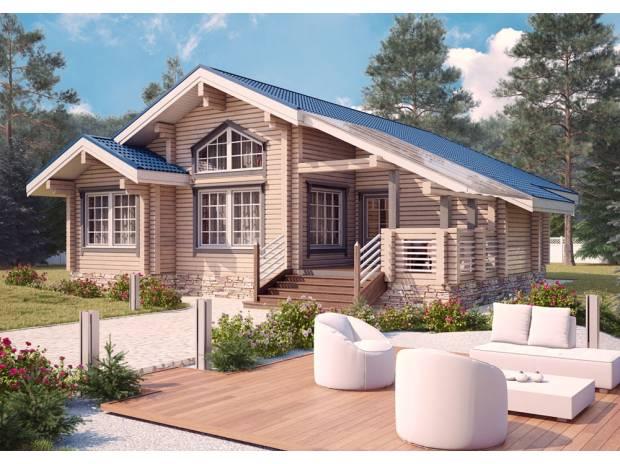 Prix maison madrier simple devis maison bois madrier for Prix maison en bois massif