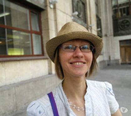 Photos Vivastreet Traducteur-interprète assermentée (russe/ français)