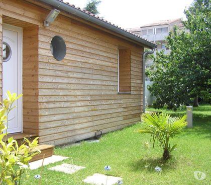 Photos Vivastreet Chartreuse moderne neuve dans jardin clos de 300m2