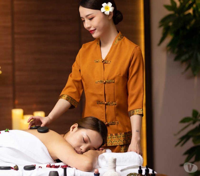 Photos Vivastreet SOLEIL salon massage 75015 Paris près de la Tour Eiffel