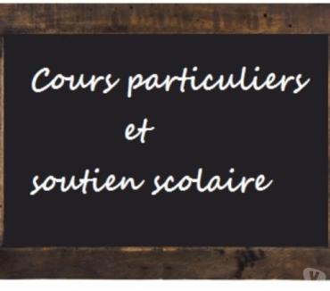 Photos Vivastreet Soutien scolaire à Rouen + par webcam partout en France.