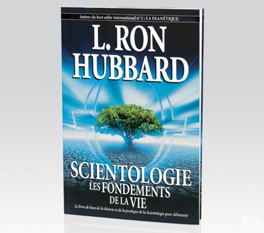 Photos Vivastreet Scientologie : Les Fondements de la Vie - Le Livre