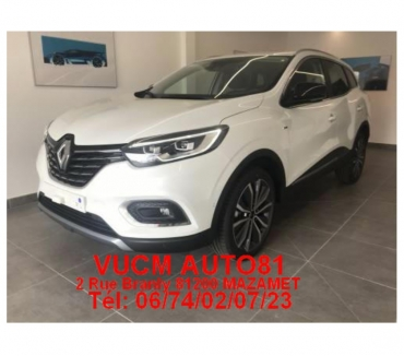 Photos Vivastreet RENAULT KADJAR, BLUE DCI 115 INTENS