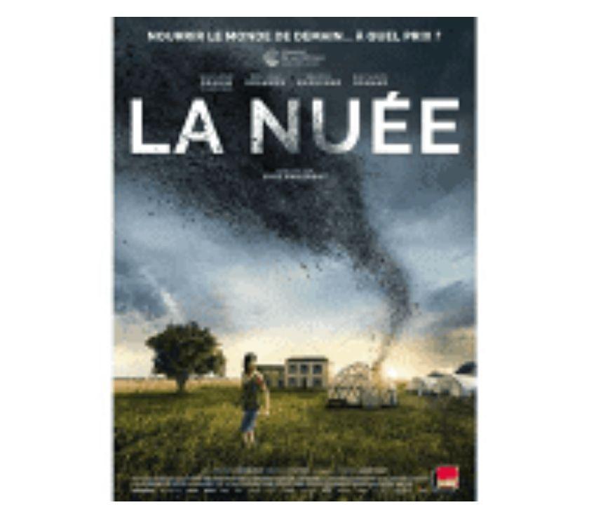 Spectacles Ardèche Ardoix - 07290 - Photos Vivastreet Place pour le film La Nuée