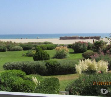 Photos Vivastreet Appt 4 * vue mer imprenable,wifi,park,accès direct plage