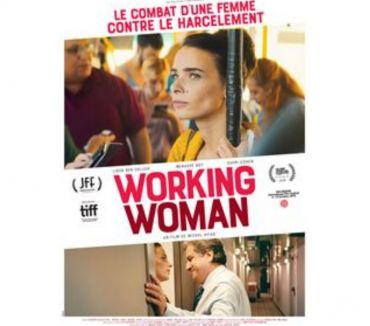 Photos Vivastreet 2 places de cinéma pour Working Woman