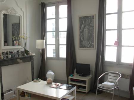 Location Appartement Meuble Centre Ville Ecusson