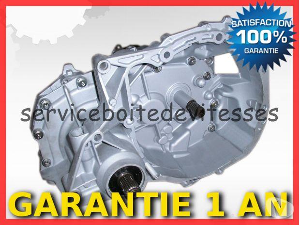 Photos Vivastreet Boite de vitesses Renault Twingo II 1.2 16v BV5