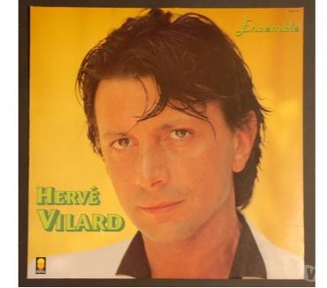 Photos Vivastreet Hervé Vilard (vinyle)