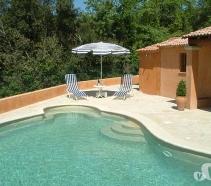 Photos Vivastreet Gard proche de l'Ardèche, maison avec piscine privée