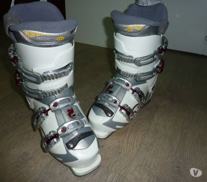 Photos Vivastreet CHAUSSURES DE SKI
