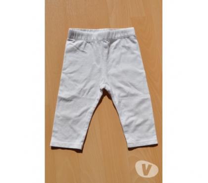 Photos Vivastreet Leggings fille blanc - 9 mois