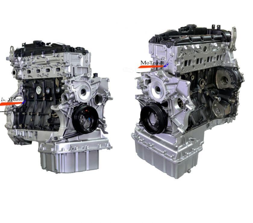 Pièces et services auto Oise Creil - 60100 - Photos Vivastreet moteur Mercedes sprinter 2.2 cdi