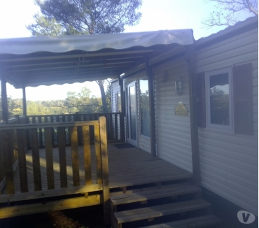 Photos Vivastreet Vends mobile Home willerby gold