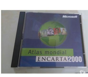 Photos Vivastreet Encyclopédie Encarta 2000