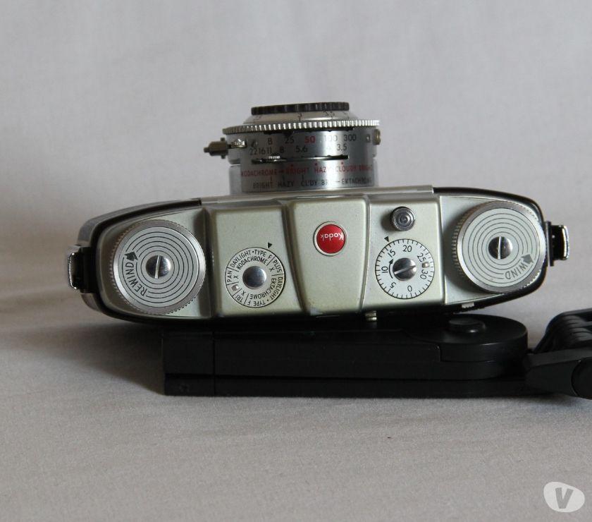 Photos Vivastreet Kodak Pony 135 (modèle USA)