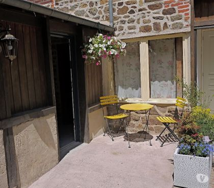 Photos Vivastreet Gite dans Bécherel pour 2 ou 3 personnes