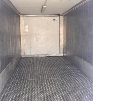 Photos Vivastreet container frigorifique carrier 6 metres
