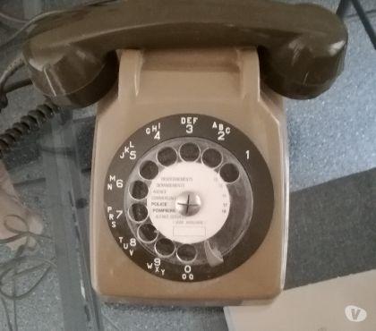 Photos Vivastreet TELEPHONE FIXE VINTAGE