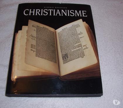 Photos Vivastreet LIVRE DU CHRISTIANISME ILLUSTREE