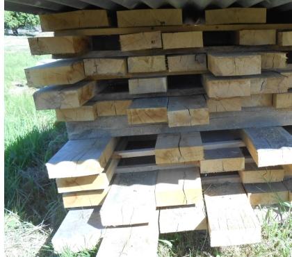 Photos Vivastreet poutre chêne