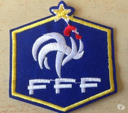 Photos Vivastreet écusson fédération francaise de football fff 1998