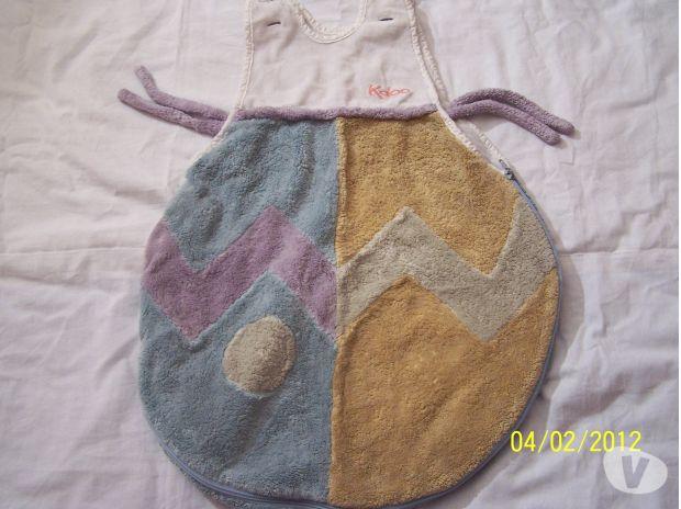 Vêtements bébés Hauts-de-Seine Issy les Moulineaux - 92130 - Photos Vivastreet GIGOTEUSE COCCINELLE KIMBALOO DE NAISSANCE A 6 MOIS