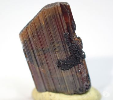 Photos Vivastreet Rutile rouge Pakistan 2,20 carats 11 x 7 x 2 mm