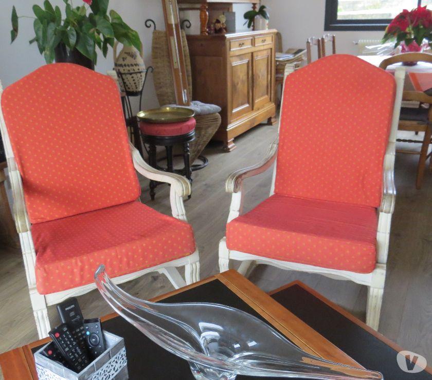 Photos Vivastreet fauteuils de style