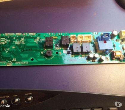 Photos Vivastreet Kit réparations cartes Electrolux ADC67556W