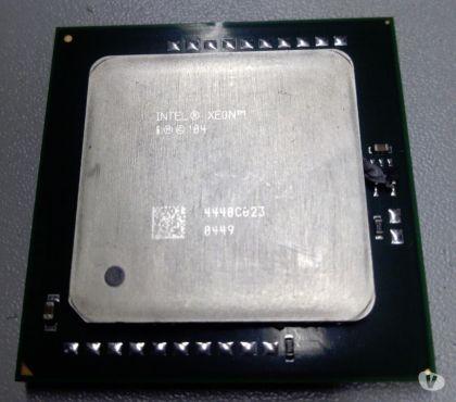 Photos Vivastreet Processeur Intel Xeon 3600DP1M800 SL7PH