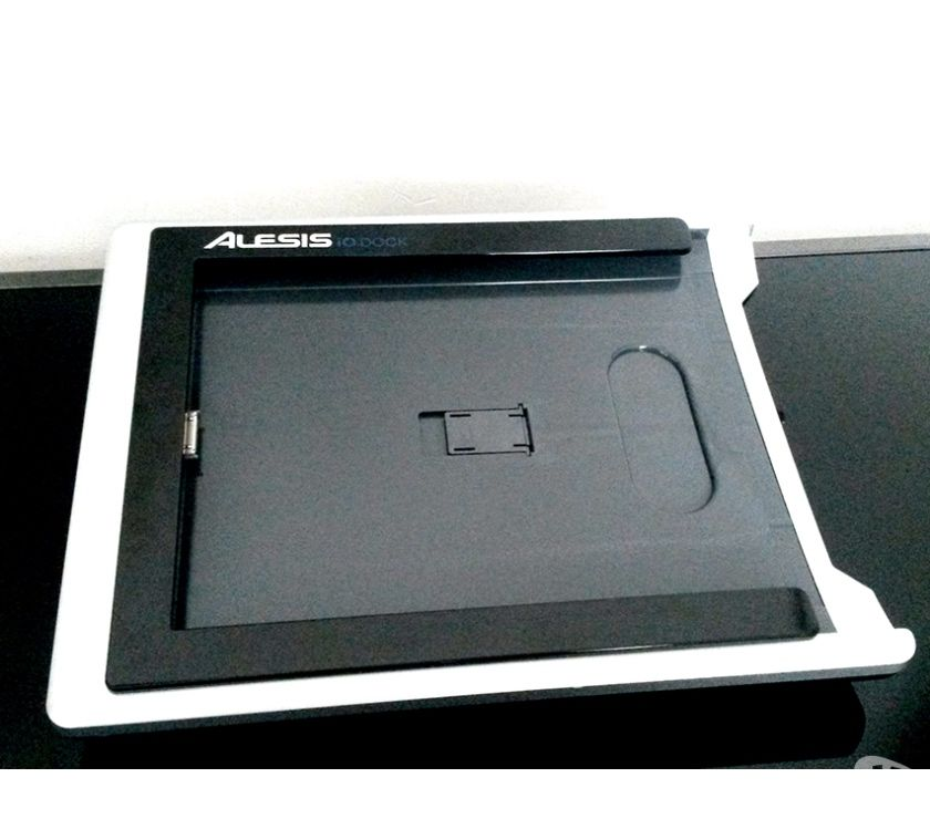 Photos Vivastreet ALESIS IO DOCK PRO AUDIO POUR IPAD