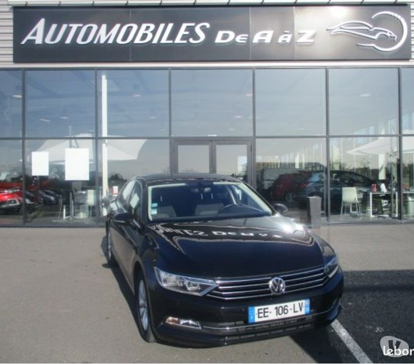 Photos Vivastreet Volkswagen Passat 1.6 TDI 120CH BLUEMOTION TECHNOLOGY