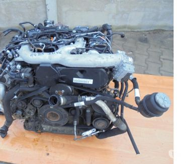 Photos Vivastreet Moteur complet Audi 3.0 TDI CAPA