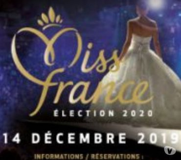 Photos Vivastreet PLACE MISS FRANCE 0603842722